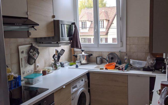 conseils et rénovation cuisine Essonne